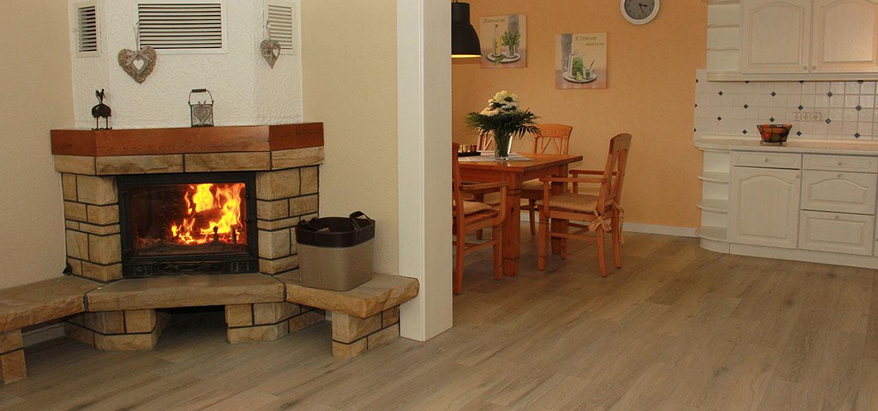 ferienwohnung weitblick f r 4 personen. Black Bedroom Furniture Sets. Home Design Ideas